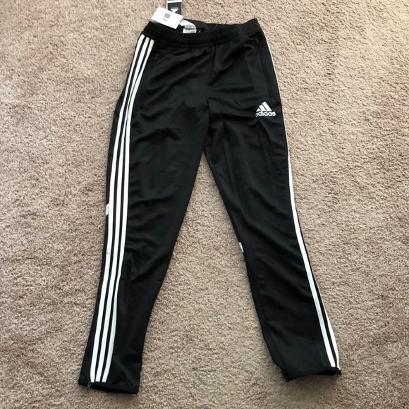 Adidas Condivo 14 Soccer Pants Youth Large NWT